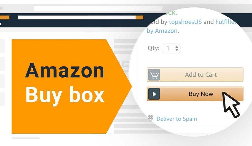 7 aspectos importantes que debes saber sobre la Buy Box de Amazon
