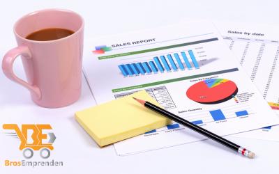 Cómo ejecutar tus reportes de Inventario y Ventas de Amazon para fin de año con fines fiscales.