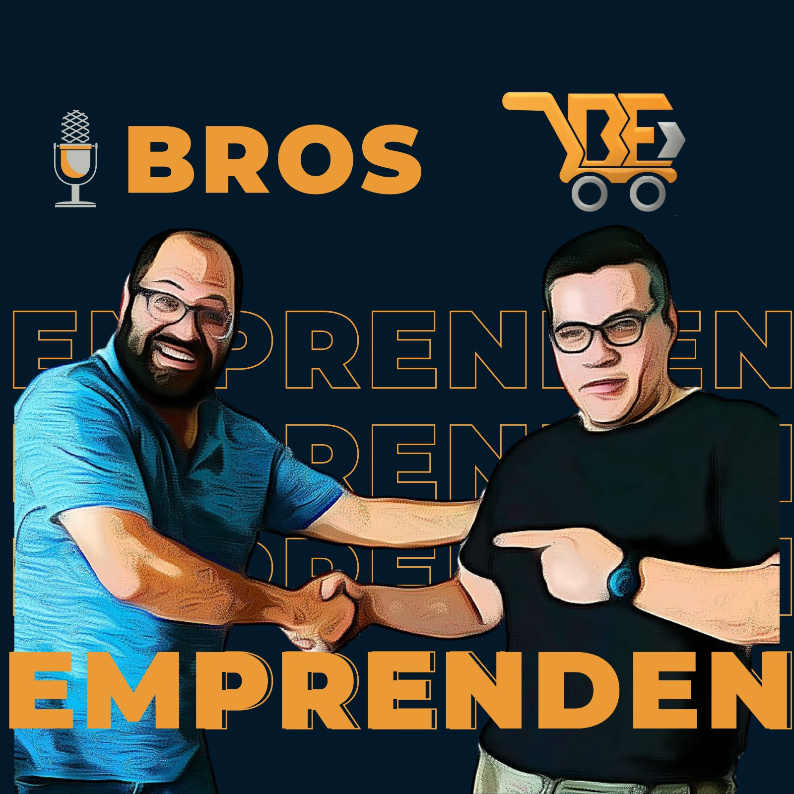 bros emprenden podcast