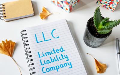Crear una LLC para tu negocio en Amazon USA